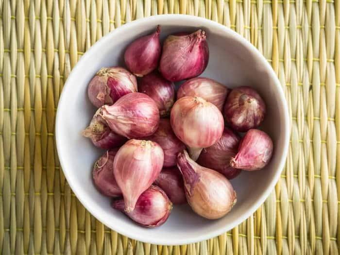 Shallots: Kitchen Basics - Harvest to Table