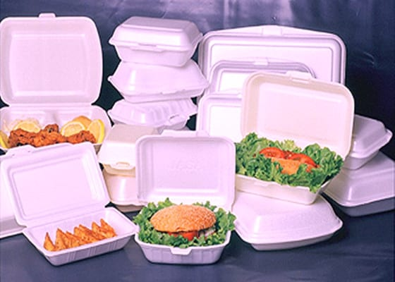 You need to know how to reheat food in styrofoam - Emu Articles