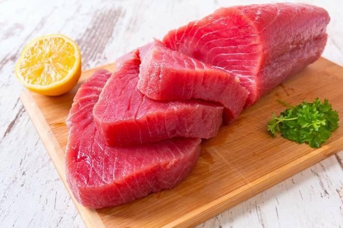 The Problem With Bright Red Tuna | The Feed | sandiegomagazine.com