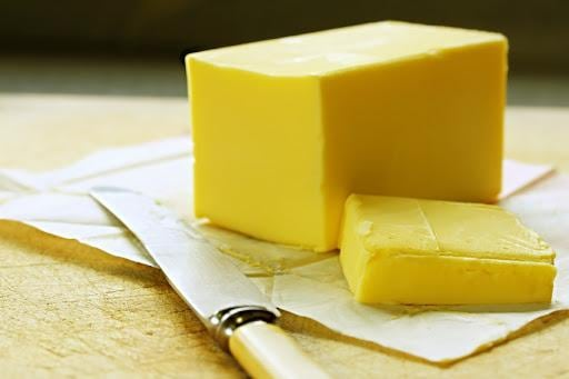 What is butter? : Butter