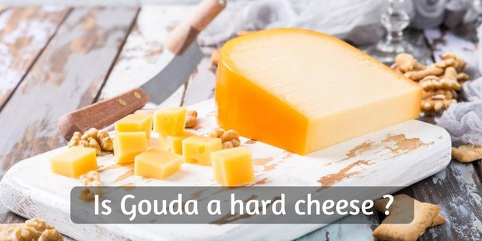 Is Gouda A Hard Cheese ? - Understanding The Dutch Cheese - Foodiosity