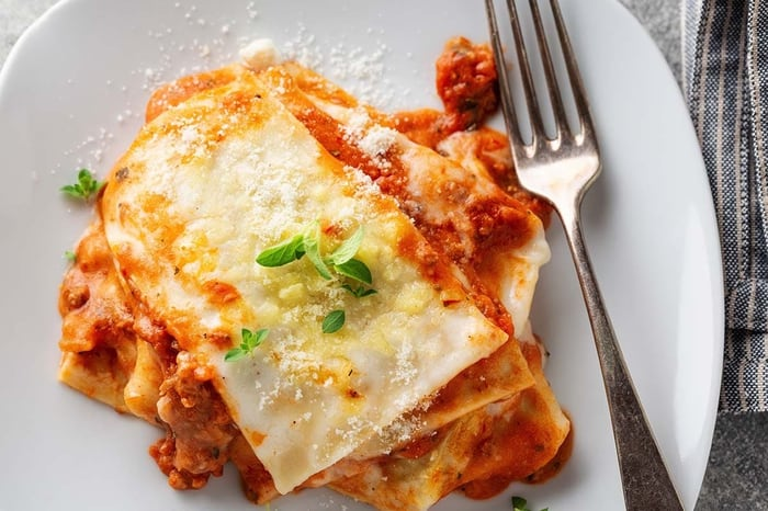 How to Reheat Lasagna Without Drying it Out - The Fork Bite
