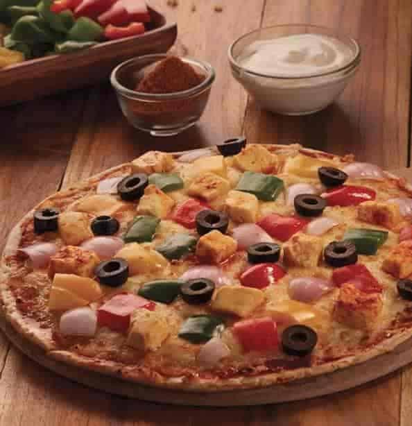 Ovenstory Pizza, Kalyan West, Mumbai - Italian, Fast Food Cuisine  Restaurant - Justdial