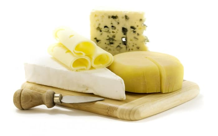 Why Are Some Cheeses Stinky? | Wonderopolis
