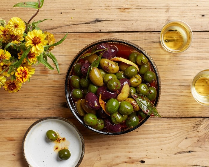Types of Olives to Buy, Store, and Cook | Epicurious