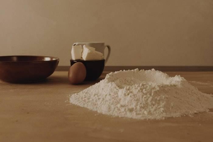 Substitute Almond Flour for All-Purpose Flour - BlogChef