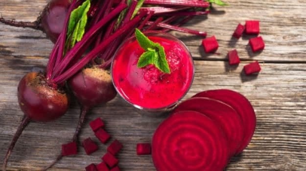 6 Amazing Benefits Of Beetroot: In the Pink of Health - NDTV Food