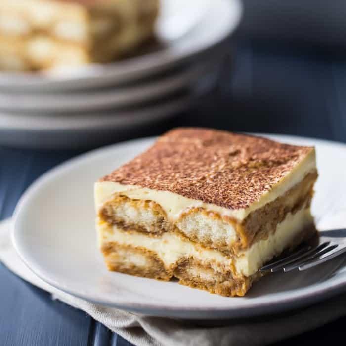 Classic Tiramisu Recipe: fluffy, rich, & irresistible! -Baking a Moment