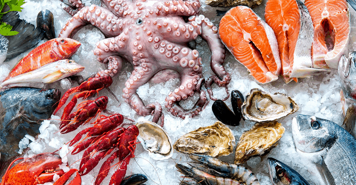 Seafood consumers are a lucrative market, report says | Nation's Restaurant  News