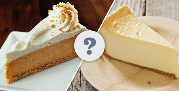 What's the Difference Between Cheesecake and NY Cheesecake? - Chowhound