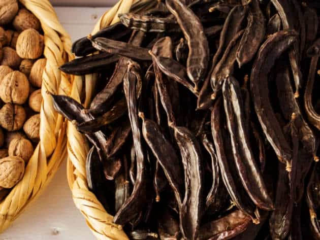 Carob comeback: the chocolate substitute is experiencing a spike in demand