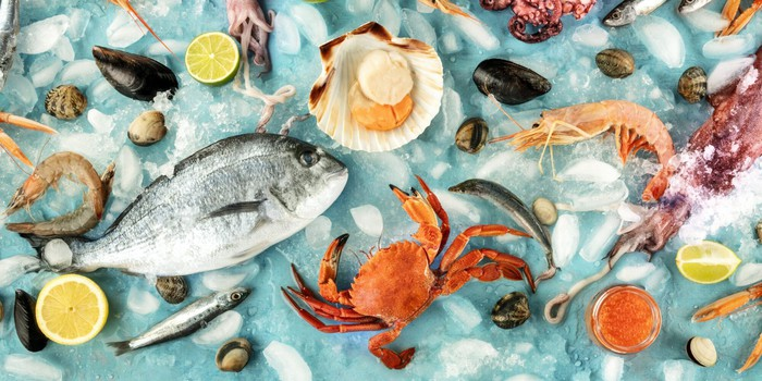 5 Science-Backed Benefits of Eating Fish and Seafood | Real Simple