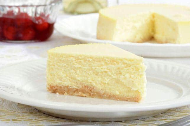 Baked cheesecake: A beginner's guide   Australia's Best Recipes