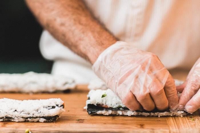 How to make sushi at home - La Reserva Blog