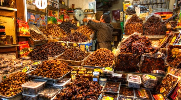 Dates Fruit Industry Market report reviews industry analysis, size, share,  growth, trends, and forecast 2019-2025 - WhaTech