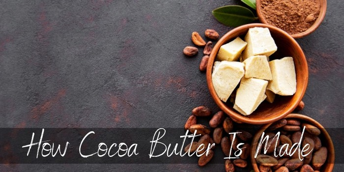 Here's How Cocoa Butter Is Made, Step By Step - Foodiosity