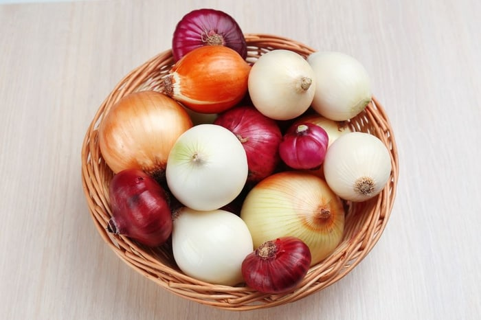 Onions: Health Benefits, Health Risks & Nutrition Facts   Live Science