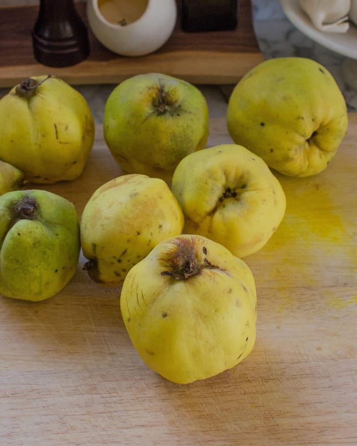 How To Cook Quince | Kitchn