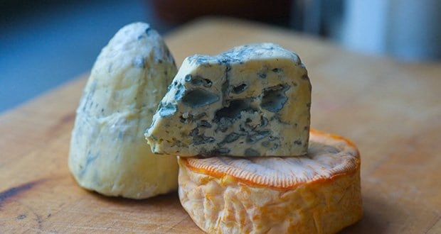 Top 10 Stinkiest Cheeses in the World | KickassFacts.com