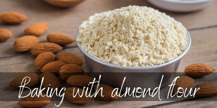 How To Substitute Almond Flour For All Purpose Flour - Foodiosity
