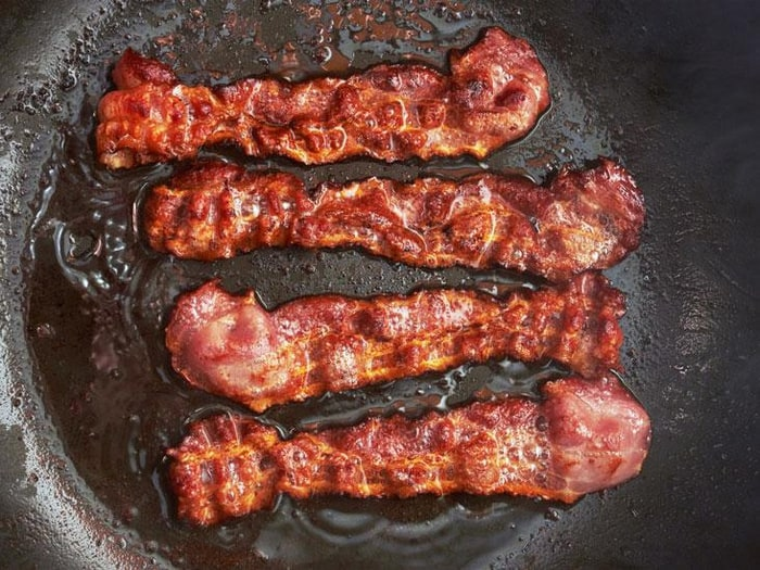 Cured vs. Uncured Bacon
