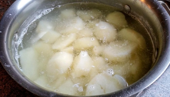 How to Fix Over Boiled Potatoes - The Genetic Chef