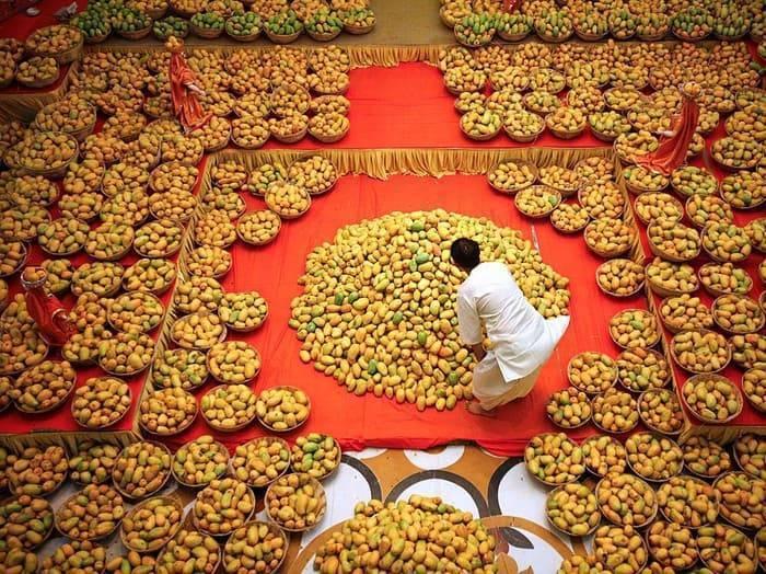 Mango: An Extraordinary Exotic Fruit | azzahrohnurur