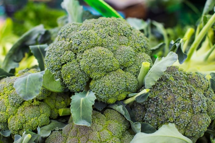 Broccoli: Health Benefits, Risks & Nutrition Facts | Live Science