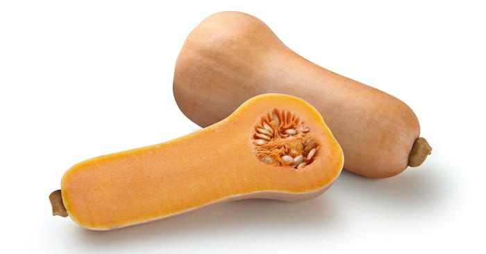 Butternut squash is pleasantly sweet and nutty – EAT ME
