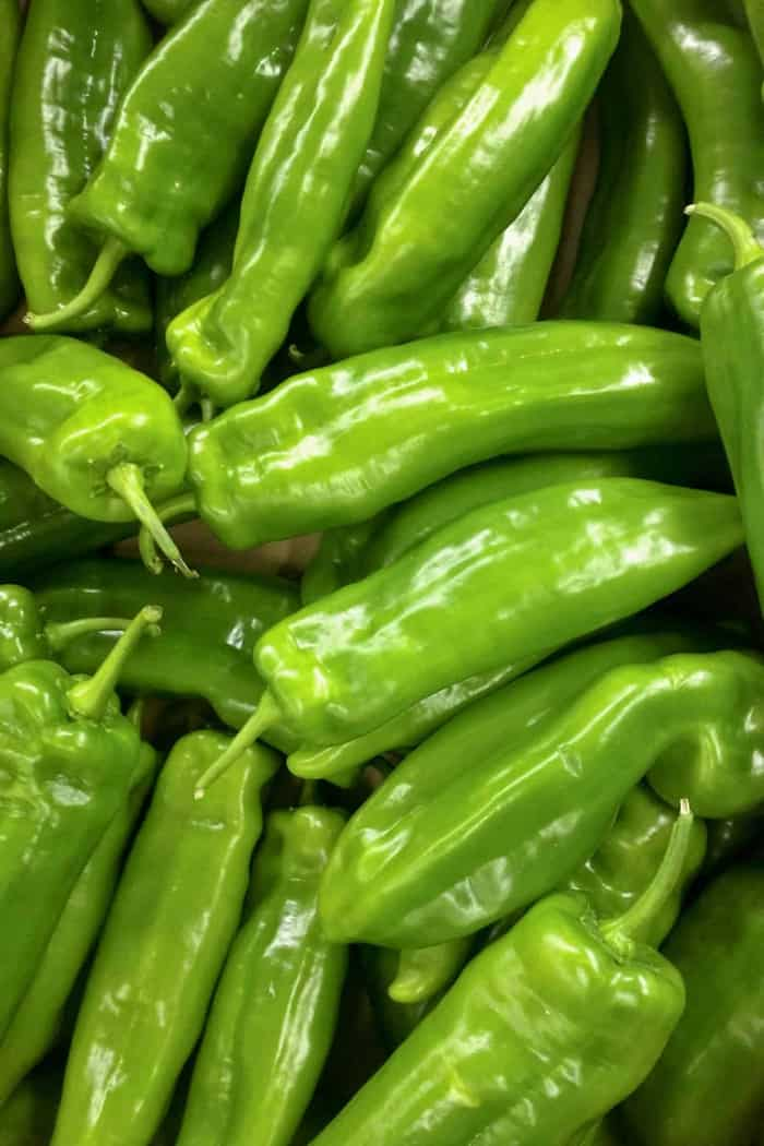 Cubanelle Pepper: All About Them - Chili Pepper Madness