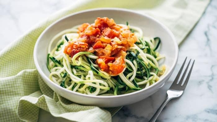 Can You Eat Zucchini Raw?