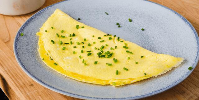 Best Omelette Recipe - How to Make An Omelette