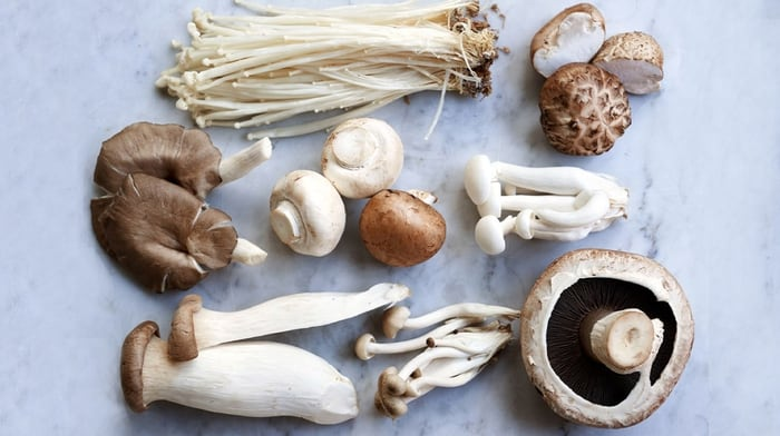 Can You Freeze Mushrooms, and Should You?