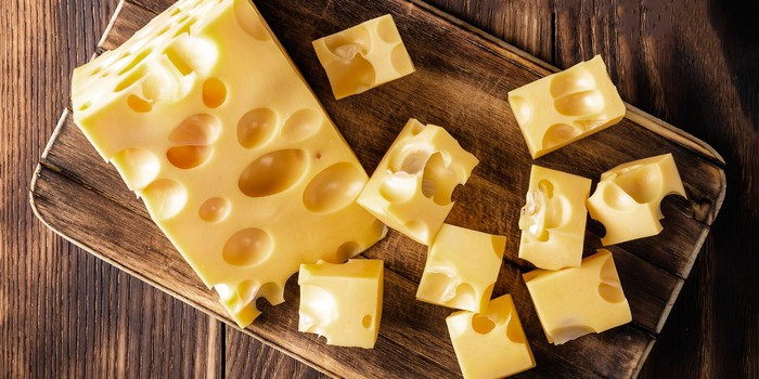 The World's Best Cheese Has Been Chosen and It Comes from This Country |  Food & Wine