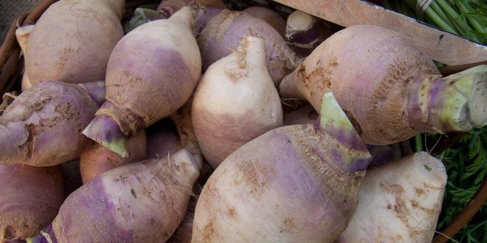 How to Buy, Store, and Cook with Rutabaga, in Season in December | Bon  Appetit