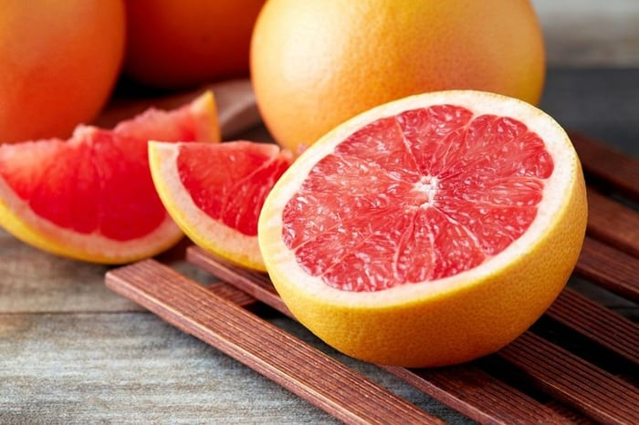 What Is the Sweetest Grapefruit? A Definitive Guide - US Citrus