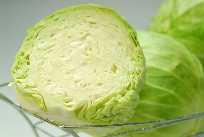 Why Cabbage Is Both Good And Bad For Your Stomach