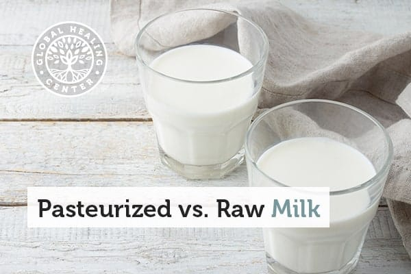 Pasteurized vs. Raw Milk: Which One Is Healthier for You & Your Family?