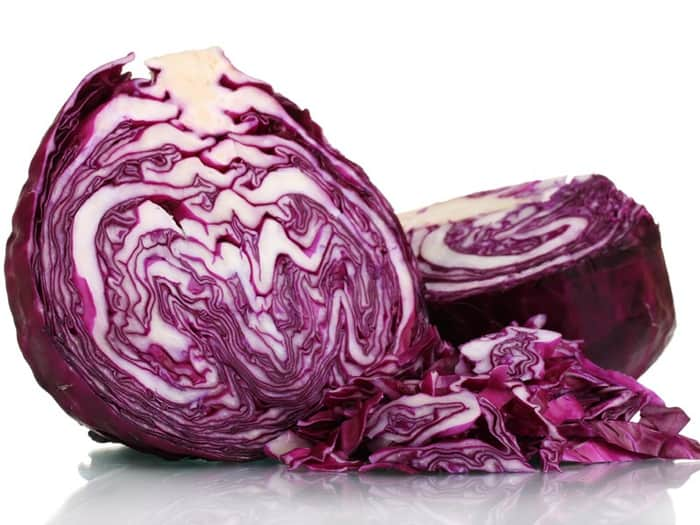 14 Wonderful Red Cabbage Benefits For Skin, Hair & Health !