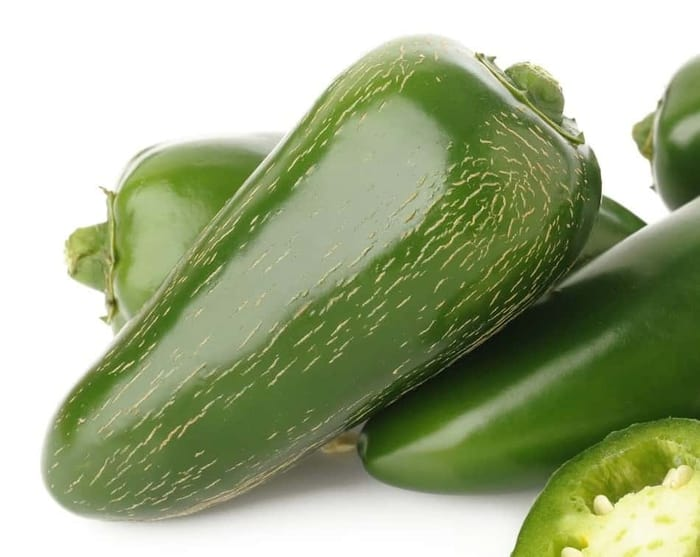 Why do Jalapeño Peppers Have Lines – And What Do They Mean? – The Spicy Trio