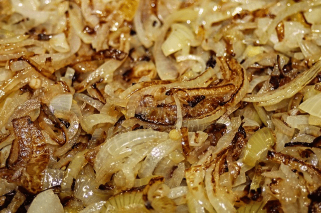 Cooking Onions: Flavor Chemistry Changes - Sweetness