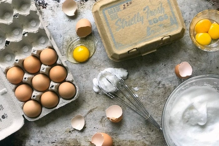 All About Eggs and Their Function in Baking - Baker Bettie