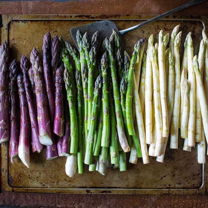 Myths About Asparagus Busted | EatingWell
