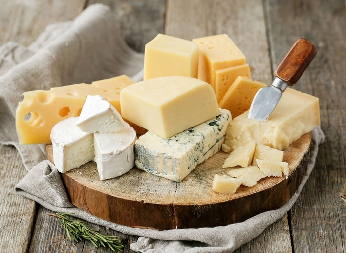This Is What Happens If You Eat Too Much Cheese | Eat This Not That