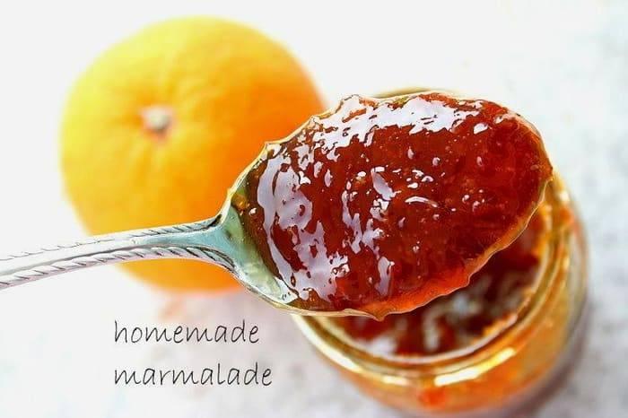 Why Do They Call Orange Jam Marmalade