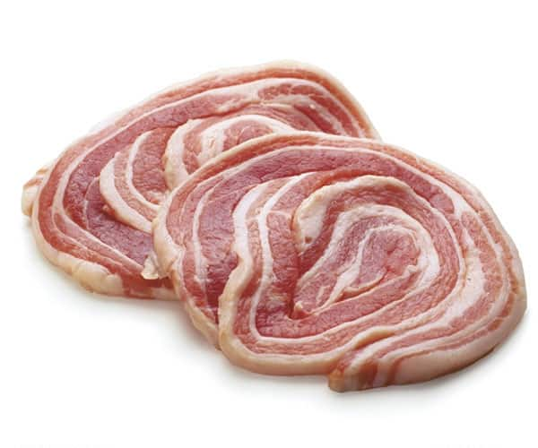 Pancetta vs. Bacon - Article - FineCooking