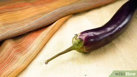 3 Ways to Store Eggplant - wikiHow