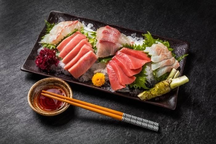Why Is Sashimi So Expensive? - Sushi Making Kit