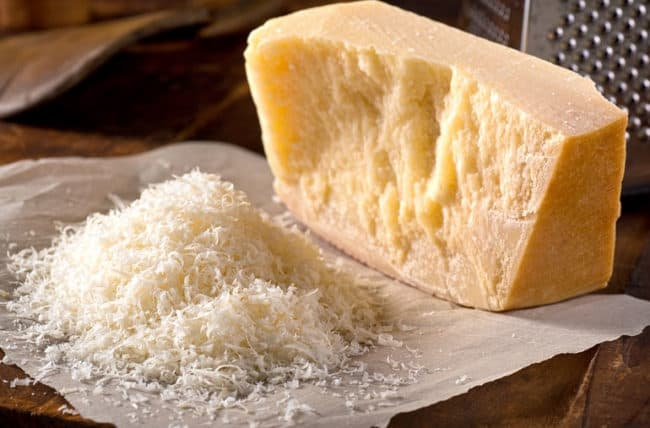 Parmesan Cheese: Nutrition Info and Health Benefits – Cleveland Clinic