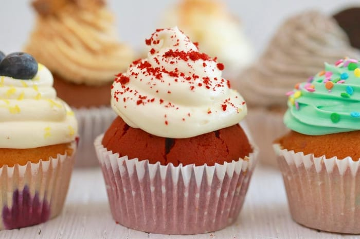 Crazy Cupcakes: One Easy Cupcake Recipe with Endless Flavors!